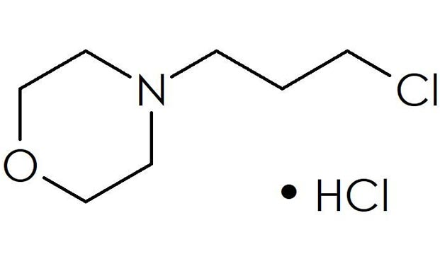 Chloropropyl Morpholine HCl (65% aqueous solution)