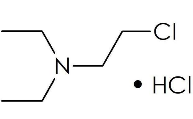 Diethylaminoethyl Chloride HCl